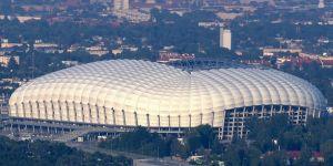 Stadio Poznan Polonia
