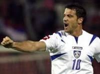 Dejan Stankovic miglio calciatore serbo 2010