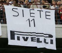 Siete 11 Pivelli