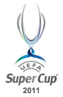Supercoppa Europea 2011 (logo Supercoppa Uefa 2011)