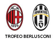 Trofeo Luigi Berlusconi 2010