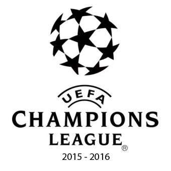 UEFA Champions League 2015 2016 logo