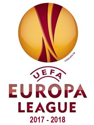 Uefa Europa League 2017 2018 logo