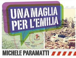 Una Maglia Per L'Emilia Michele Paramatti