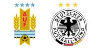 Uruguay - Germania 2-3, Finale 3/4 posto Mondiali 2010