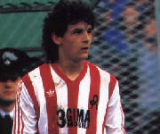 Roberto Baggio maglia Vicenza