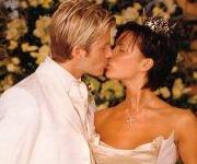 Matrimonio David Beckham e Victoria Adams