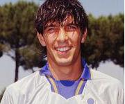 Gigi Buffon nazionale italiana calcio