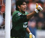 Gianluigi Buffon Parma