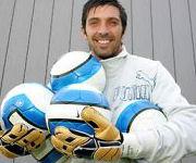 Gianluigi Buffon sponsor Puma