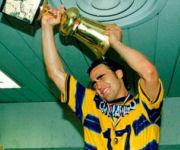 Cannavaro Coppa Uefa Parma 1998 1999