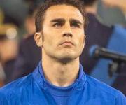 Fabio Cannavaro Italia