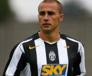 Fabio Cannavaro Juve