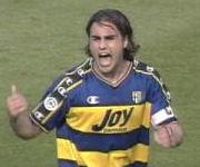 Fabio Cannavaro Parma Calcio