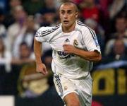 Fabio Cannavaro Real Madrid 2006 2007