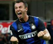 Antonio Cassano Inter FC