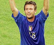 Antonio Cassano Italia