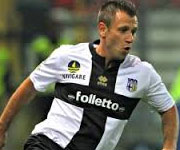 Antonio Cassano Parma FC 2014 2015