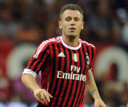 Antonio Cassano Milan AC