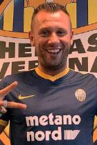 Antonio Cassano Inter FC maglia 99