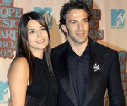Alessandro Del Piero e Sonia Del Piero