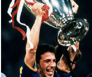 Del Piero Champions League