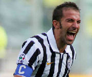 Gol Del Piero Alex
