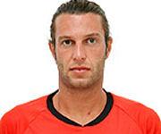 Cristiano Doni Mallorca RCD 2005 2006