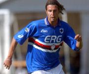 Cristiano Doni Sampdoria 2003 2004