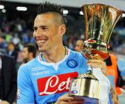 Hamsik Coppa Italia 2013 2014