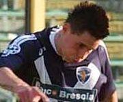 Hamsik maglia Brescia