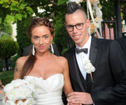 nozze Markek Hamsik 2014