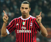 Zlatan Ibrahimovic Milan 2011 2012
