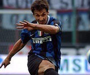 Zlatan Ibrahimovic Inter