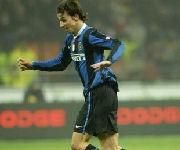 Zlatan Ibrahimovic Inter 2006 2007