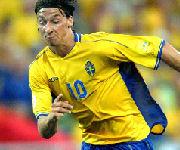 Zlatan Ibrahimovic Svezia