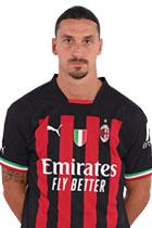 Zlatan Ibrahimovic biografia notizie