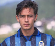 Filippo Inzaghi Atalanta 1996 1997