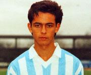Filippo Inzaghi Leffe 1992 1993