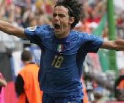Filippo Inzaghi, Italia, Coppa del Mondo 2006