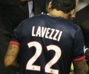 Ezequiel Lavezzi PSG 2014 2015