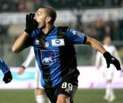 Guido Marilungo Atalanta esultanza gol