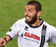 Guido Marilungo Cesena Calcio 2014