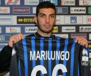 Presentazione Guido Marilungo Atalanta (maglia 66) 2011