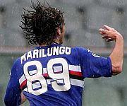 Guido Marilungo maglia Sampdoria