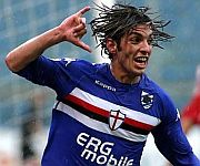 Guido Marilungo, Sampdoria