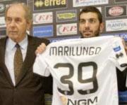 Guido Marilungo Cesena 2014 maglia 39