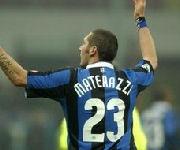 Marco Materazzi Inter