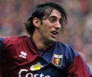 Milito Genoa 2004 2005