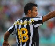 Fabio Quagliarella Juve 2011 2012 numero 27